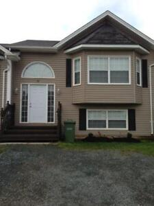 Townhouse For Rent Available September 1st, 2018