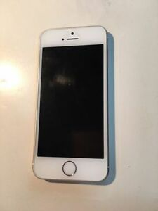 iPhone 5s 16GB gold MINT CONDITION - Locked to Telus/Koodo Windsor Region Ontario image 1