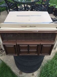 GE General Electric Air Conditioner Climatiseur 6000 BTU