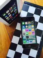 ✅ FACTORY UNLOCKED - iPhone 5S - Space Grey - 16 GB - Mint