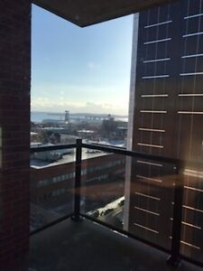1 Bed Available NOW with Harbour View!