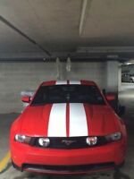 2011 Ford Mustang Coupe (2 door) GT