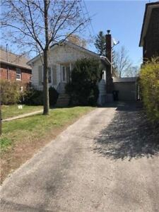 FOR RENT: 2 Beds, 1.5 Baths Entire House Available Immediately