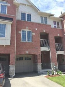 Beautiful Townhouse for Rent in Ajax. Prime location/Few yrs old