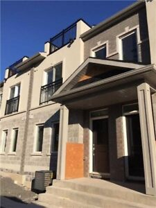 Brand New 3bdrms and 2 washrooms townhome for only $1900!!