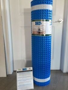 DMX 1-Step Underlayment - More that a Half of the Roll - 100 S