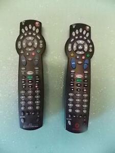 COGECO TV REMOTES