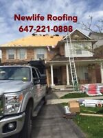 Newlife Roofing----Your Best Choice @ BEST PRICE
