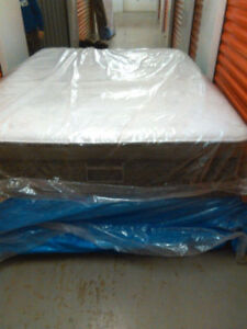 Brand NEW Queen SIMMONS Beautyrest SYMPHONY  --DELIVERY IN HRM