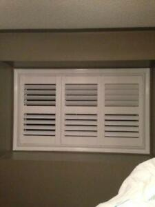Best Prices for California Shutters and Blinds!!!