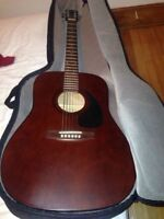 Norman B-15(6) Acoustic Guitar