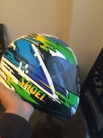 Shoei motorcycle helmet size xl - Sports helmet