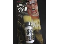 Zombie Latex Skin