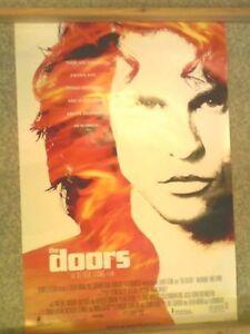 """THE DOORS"" ORIGINAL MOVIE POSTERS Kingston Kingston Area image 1"