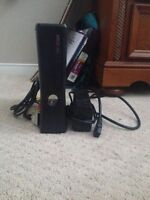 XBOX 360 250GB. GREAT CONDITION + Added Accessories