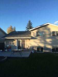 Beautiful 4 level split house at Southeast Edmonton(Millwoods)