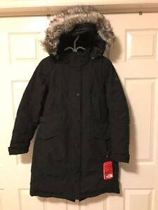 The North Face Women's Tremaya Parka L - BRAND NEW w/Tags