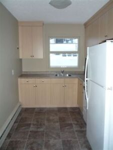 2 Bdrm MODERN, VERY QUIET, REGINA, Available Now or Oct 1, 2017