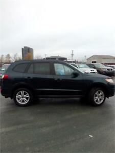 "2010 Hyundai Santa Fe GL AWD !! BEST BUY  CLICK ON ""SHOW MORE"""
