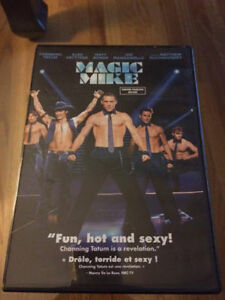 Magic Mike Edmonton Edmonton Area image 2