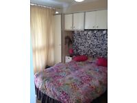 Double room en suite with balcony / private landlord £ 640 per month
