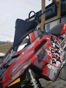 2011 Pro RMK 800 155 - LOW PRICE