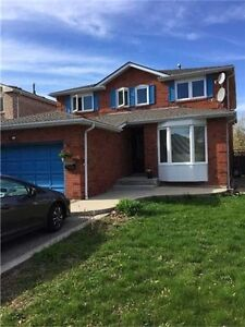 Detached 2- Storey House For Sale