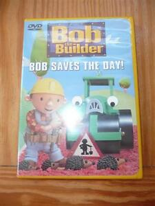 Bob The Builder Dvd Buy Or Sell Cds Dvds Blu Rays In