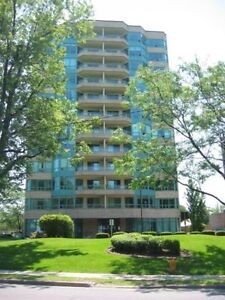 Beautiful Riverside Drive East Condo - Available January