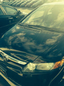 2008 Honda Civic Sedan ***
