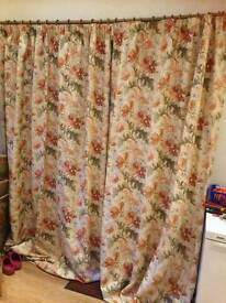 Long Length Curtains