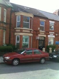 Mossley Hill Liverpool L18 0HR- 2 bedroom ground floor flat to let