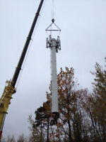 Telecommunications Rigger position available immediately