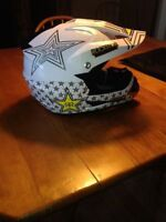 Casque junior rockstar xl