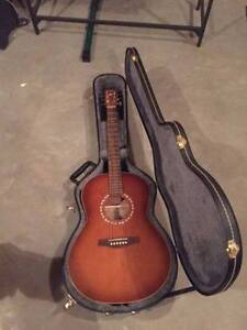 PRICE REDUCED - BRAND NEW, NEVER USED - Art & Lutherie Guitar