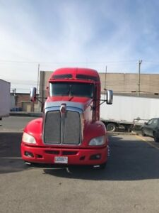 Kenworth T660 2009 - Clean truck - NEGOTIABLE