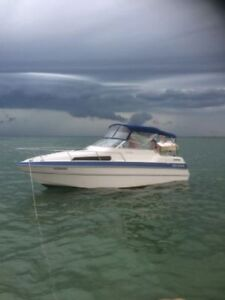 Great boat with great price!!