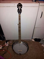 Epiphone MB-200 Banjo ****NEW PRICE****