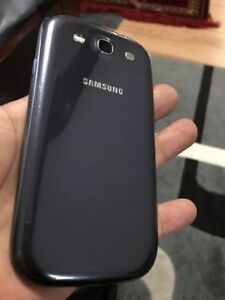 Telus/Koodo Samsung Galaxy S3 - Works Perfect + Otter Box - READ