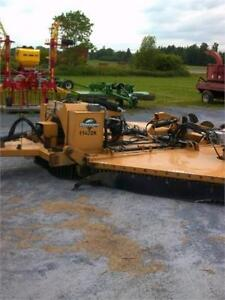 2011 DIAMOND 15FT ROTARY CUTTER
