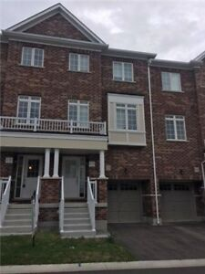 Markham 3bedrooms , 3 washrooms townhome
