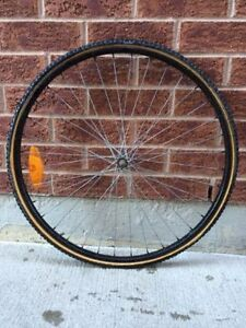 Cruiser/Road Bike 28 inch Front Wheel/Tire