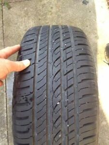 Hercules Raptis Tire - 205 50ZR15 - Never Used
