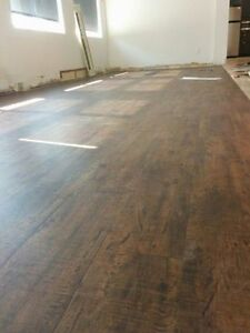 ☆ Floor Installation starting at 0,80$ SQ ☆ West Island Greater Montréal image 8