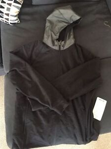 Lululemon City Sweat Hoodie (new with tags)