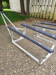 Custom seadoo ramps