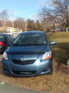 "2011 Toyota Yaris AUTO LOADED 78KMS  $7266. CLICK   ""SHOW MORE"""