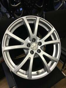 17 inch Fast Valeta Wheels -- 5x100 // 56.1 Hub