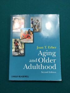 Aging and Older Adulthood —2nd Edition