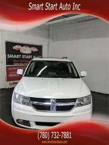 2010 Dodge Journey SXT NEED HELP GETTING APPROVED CALL US